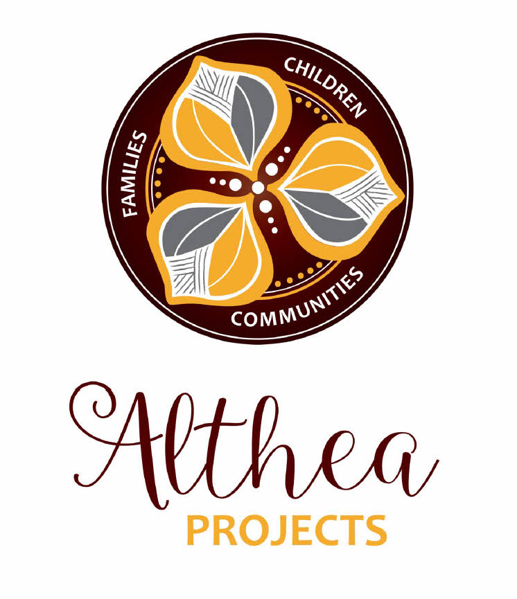 Althea ProjectsPLATINUM SPONSOR