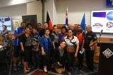 Townsville NAIDOC Corporate Breakfast (2019)